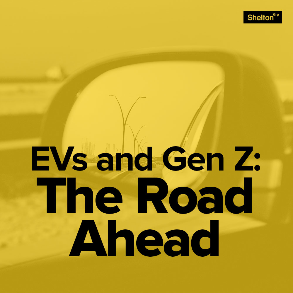 EVs and Gen Z: The Road Ahead